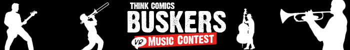 Buskers Music Contest