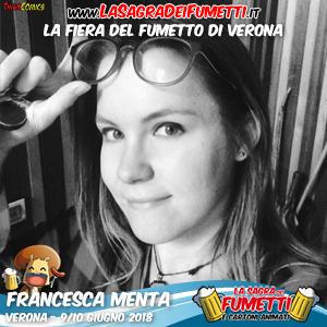 La Sagra dei Fumetti - Special Guest - Verona 9 e 10 giugno 2018! 7a5a702cf3d